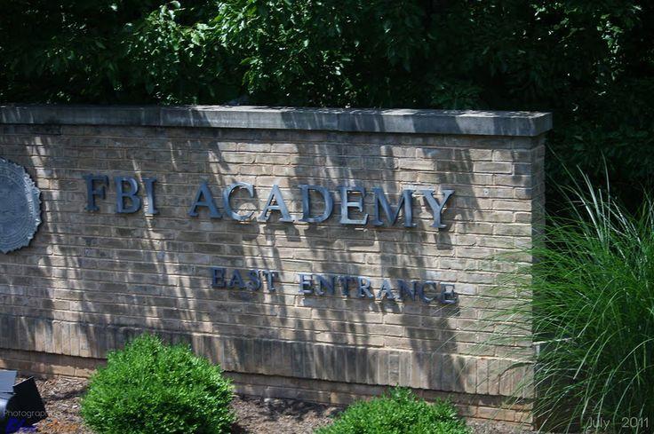fbi academy quantico va 22135 | FBI Academy, USMC Base Quantico, Quantico, Virginia, USA