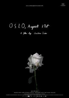 Oslo, August 31st by Joachim Trier