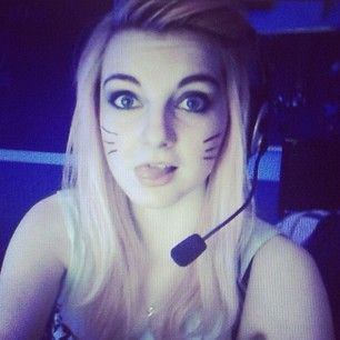 Hey guys, I'm Lizzie, also known as LdShadowLady. I make minecraft and other gaming videos for the YouTube.