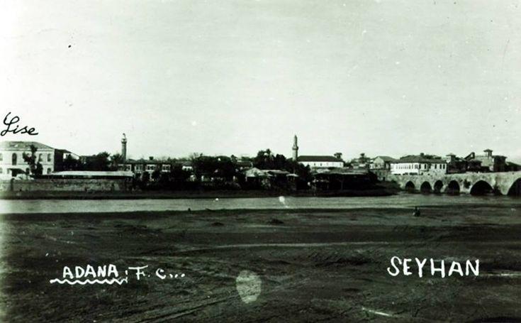 Adana Seyhan