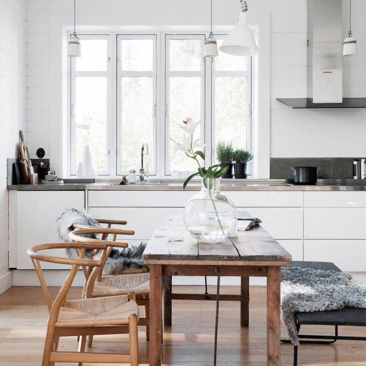 90 besten Kitchen Bilder auf Pinterest   Küchen, Innenarchitektur ...