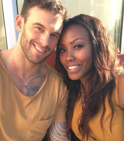 Black white dating for interracial and mixed singles