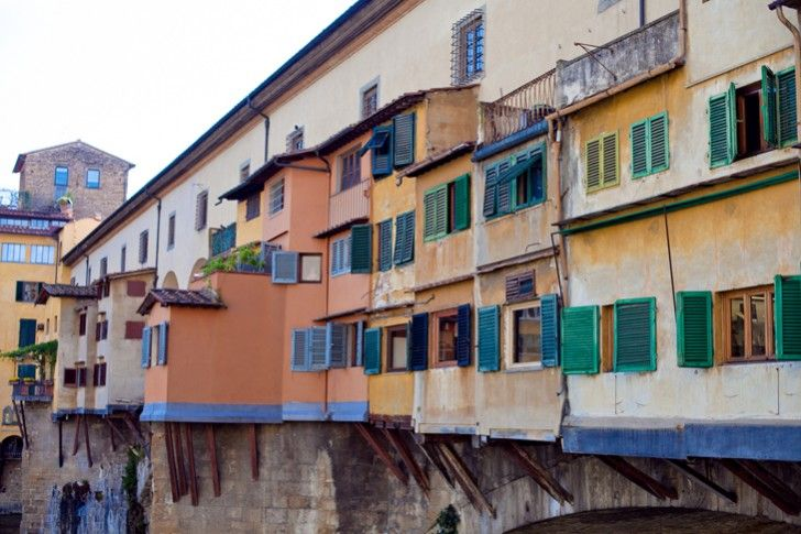 Florence - le blog de la Méchante