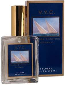 Vintage Yachting Company Cologne