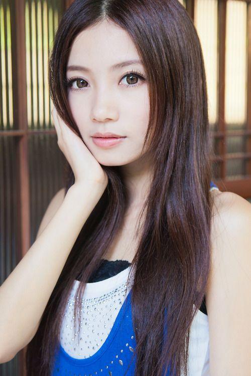 mujer asiática mejor