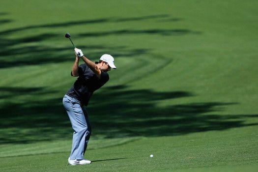 2014 Masters live stream, TV schedule & odds; Adam Scott, Rory McIlroy favored