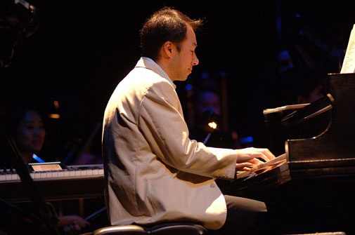 Koji Kondo - The Legend of Zelda series  Sound Composer. Genius