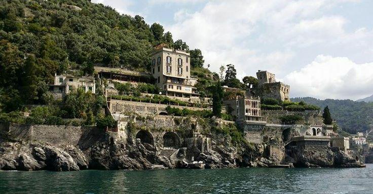 Villa - Amalfi Coast, Italy