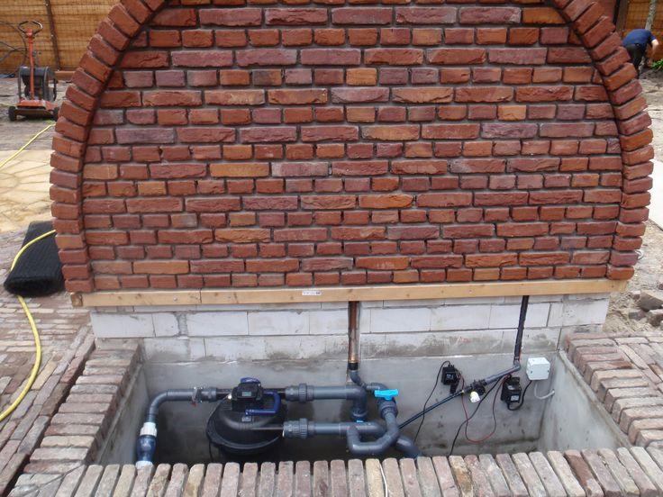 filtoclear oase drukfilter