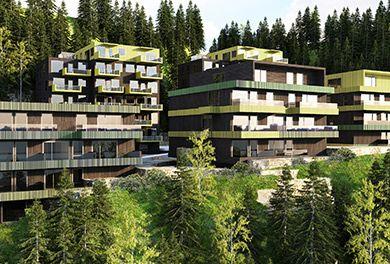 Fagerdalen i Bergen