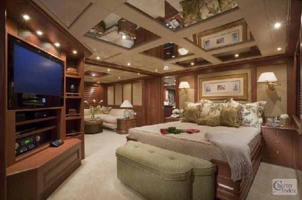 Inside The World S Largest Yacht Google Search Yachts