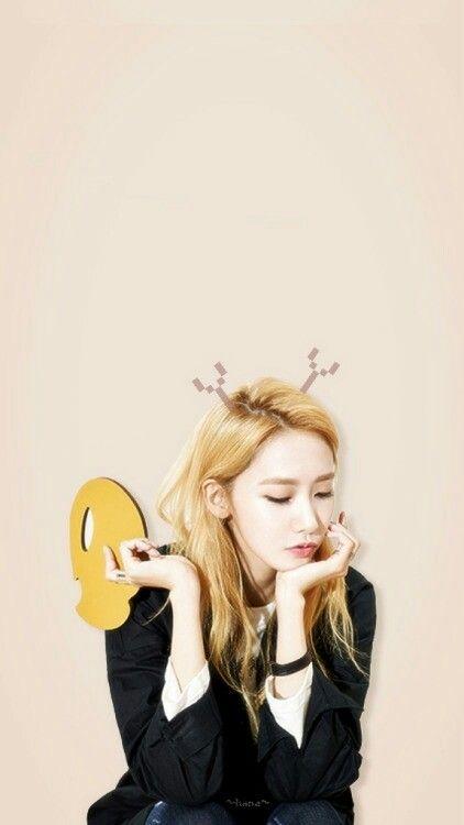 Yoona Lockscreen