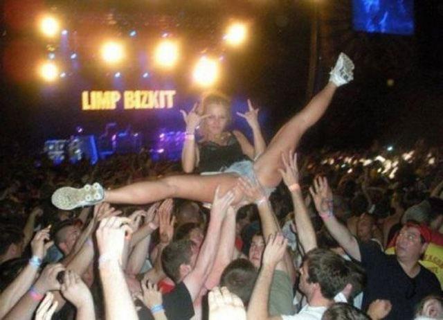limp bizkit girl sexy