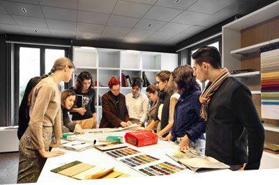 Winter Intake Courses · Istituto Marangoni