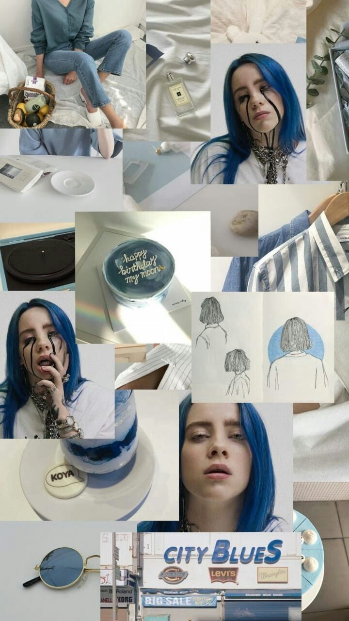 Billie Image By Trinity On Billie Eilish 3 Billie Eilish Cute