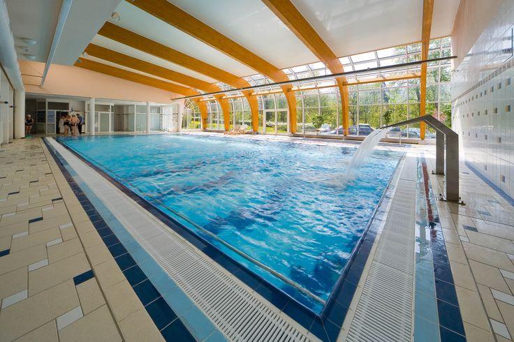 Spa Resort Sanssouci - Karlovy Vary www.spa-resort-sanssouci.cz Lázeňský/Spa Hotel 4*