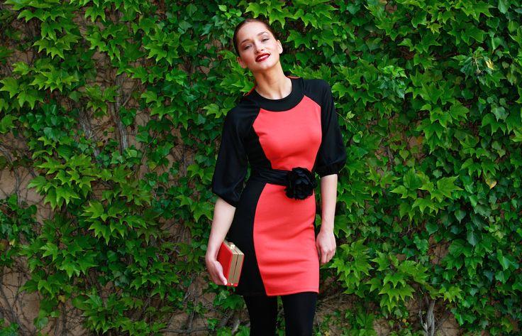 Times Flor Dress