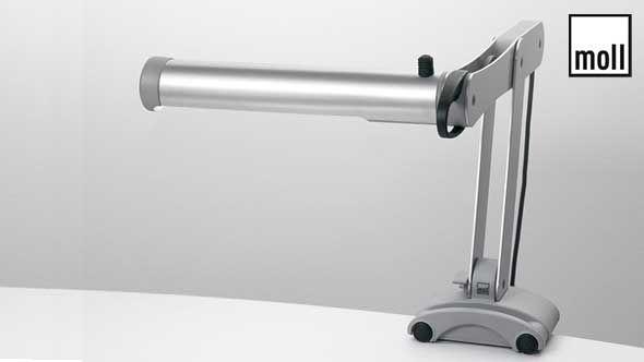 11W teljesítményű Mobilight íróasztali lámpa.  http://mollbutor.hu/asztali-lampa.html