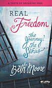 Breaking Free: Bible Study by Beth Moore - LifeWay
