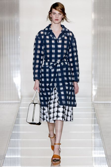 Marni   Spring 2013 Ready-to-Wear Collection   Style.com