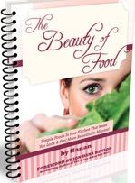 Beauty of Food created by Hanan it's really more of a report on natural beauty. She wanted it to be a quick read so you can get the tips, use them to look 5-7 years younger, and get lets start on your life Take a look at a few of the secrets She's shared with you inside. Identify the easiest method to look younger in seconds without departing your private home and utilizing any costly beauty items and remedies in Beauty of Food by natural beauty consultant, To know more visit…