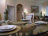 Holiday Villa in Legacy Park Resort, Davenport, Florida Orlando, USA F2410
