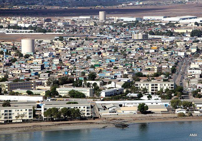Djibouti City, Djibouti, east Africa | via Travel Guide and Travel Info | Tourist Destinations