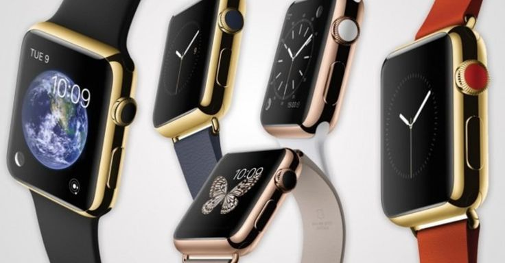 Apple is planning to give high-end versions of the Apple Watch special treatment at retail locations when they're available this spring.