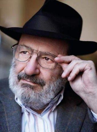 Umberto Eco - der große alte Mann der historischen Romane