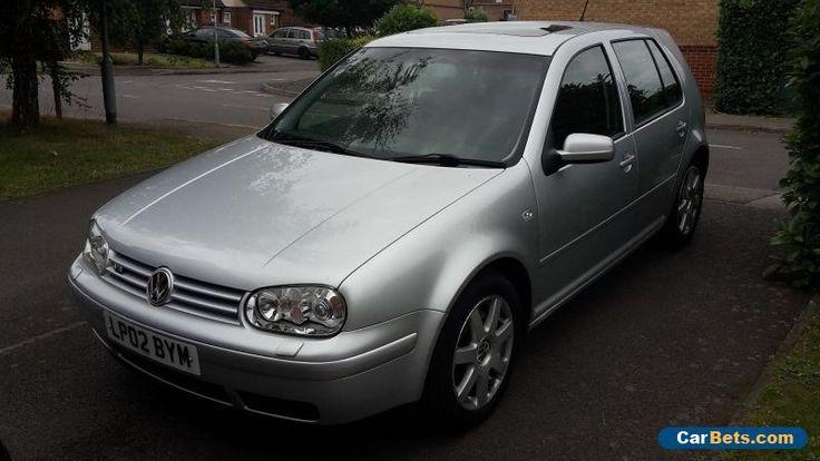 Volkswagen Golf V6 4Motion #vwvolkswagen #golf #forsale #unitedkingdom