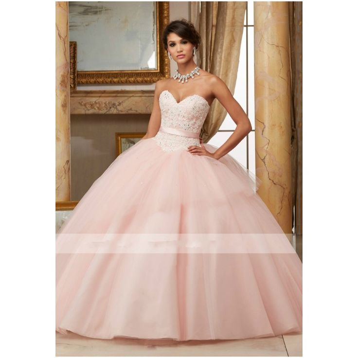 9 best Quinceanera Dresses images by Damiana Tormey on Pinterest ...