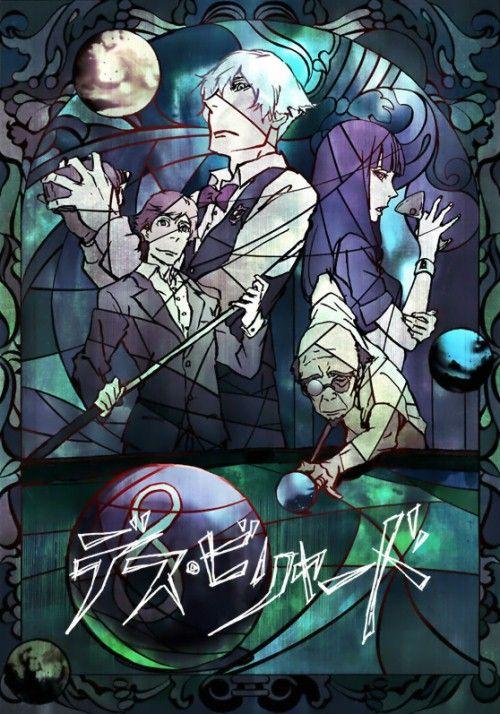 """Death Parade"" (Japanese: デス・パレード Hepburn: Desu Parēdo) is a 2015 Japanese…"