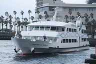 クルーズ船「イルドバカンス プレミア」
