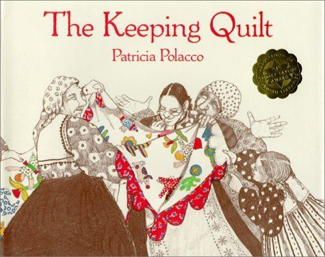 Writing Workshop Lessons!!!  AMAZING RESOURCE!!! Many read alouds and matching writing lessons: Worth Reading, Patricia Polacco, Keeping Quilt, Patriciapolacco, Books Worth, Quilts, Children S Books, Picture Book