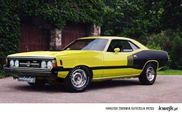 Not Sure if Hemi or Polonez