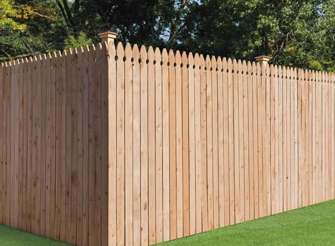 23 best images about wood fencing on pinterest fence