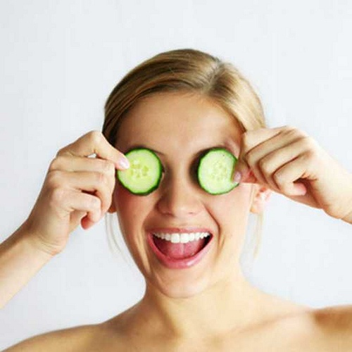 Homemade tips for younger looking skin tips