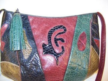 Vintage Sharif Handbags