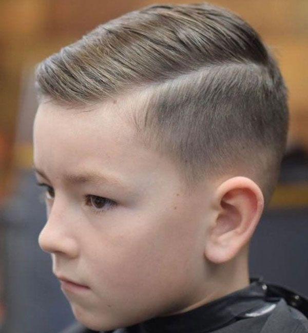 Pin On Boys Fade Haircut