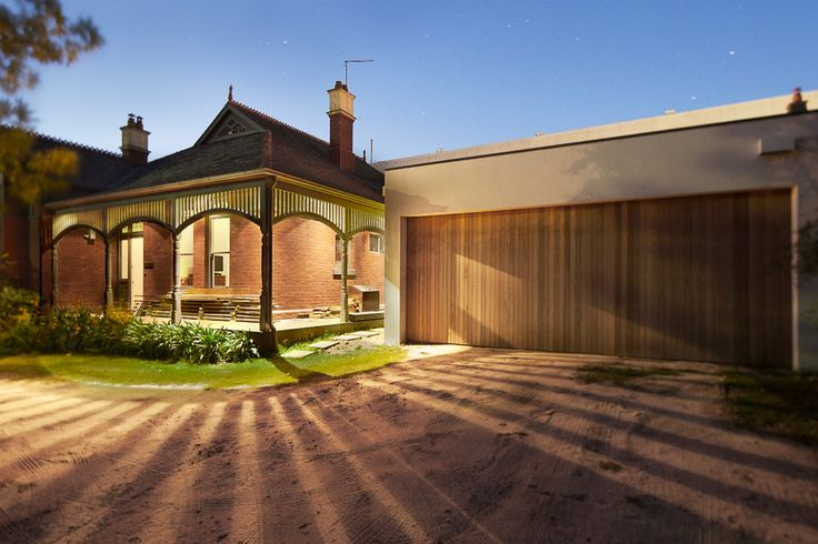 Australia Victorian House Refurbishment Design Idea - ArchInspire