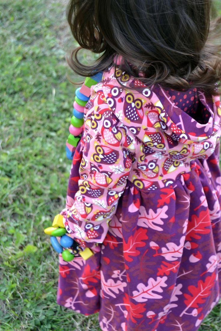 Oakley Owl, Flowers'n'Dots, Enemenemeins, Lillestoff, FeeFeeFabrics