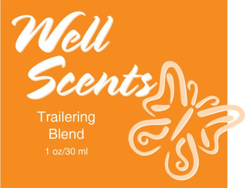 Well Scents Trailering Blend | Well Scents