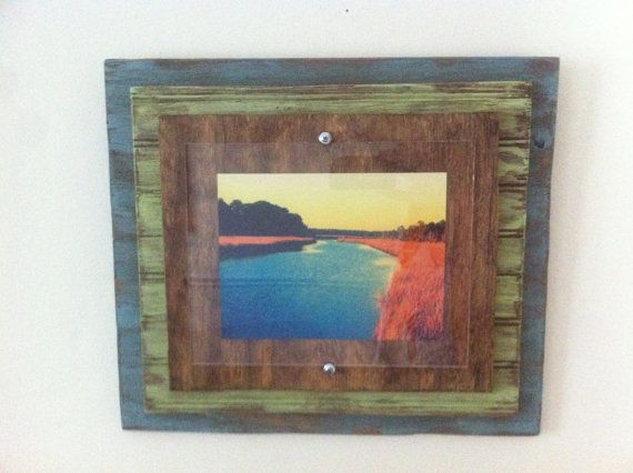 Best 25 handmade picture frames ideas on pinterest for Handmade picture frame ideas