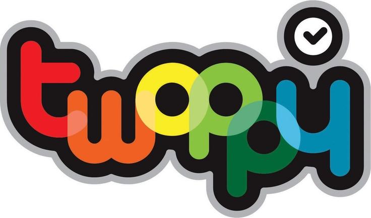 Twoppy mobile app