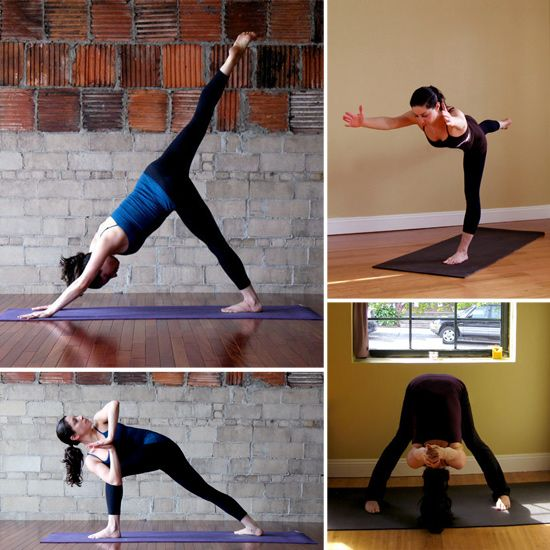 When You Only Have 20 Minutes: Total Body Yoga Sequence