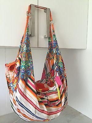 Manta beach bag