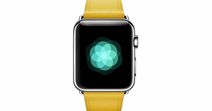 Recreating the Apple Watch Breathe App Animation | CSS-Tricks