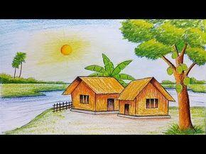 19896b919a11e35fcf11624a4be00e37 » Summer Season Drawing