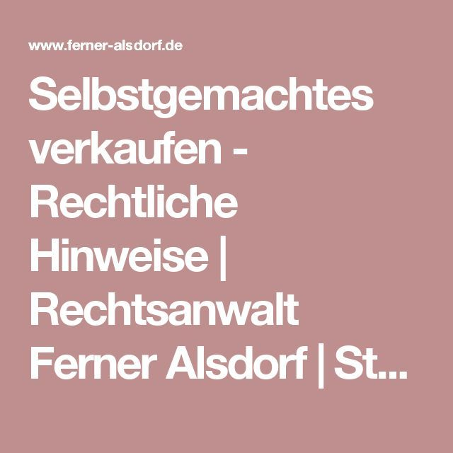 homemade selling legal notice lawyer ferner alsdorf alsdorf - Einverstandniserklarung Fotos Kindergarten Muster