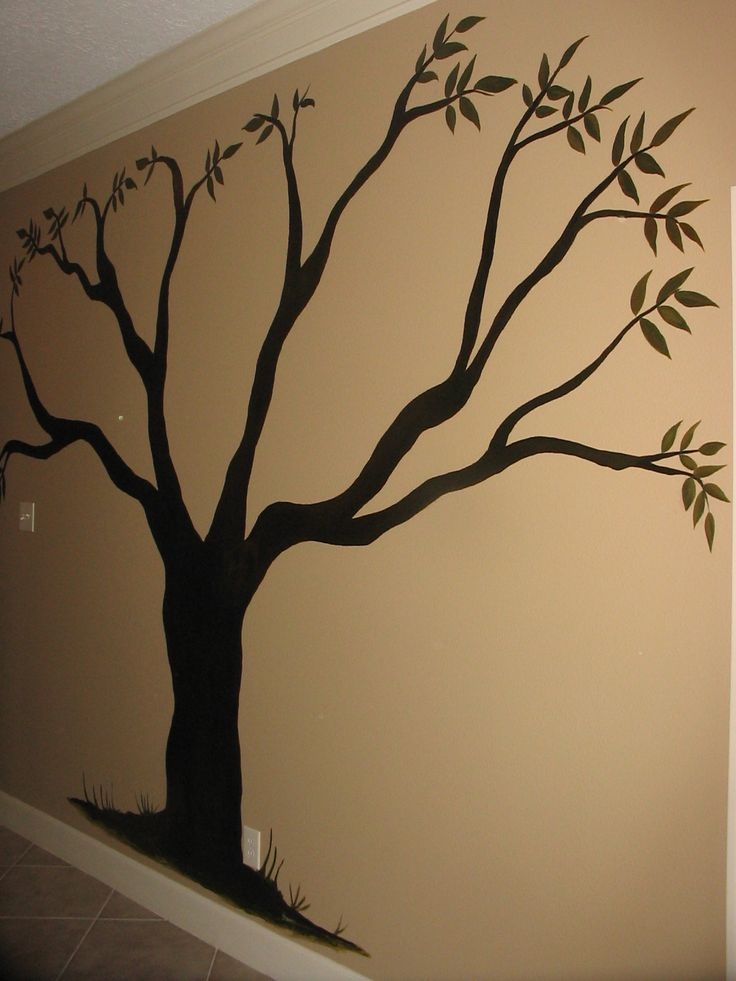 Family Tree Murals For Walls 35 best family tree wall mural images on pinterest | family trees